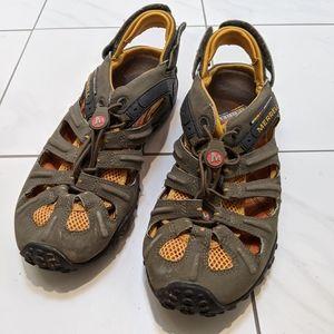Merrell Continuum Hiking Sandal